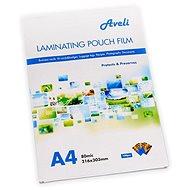 AVELI A4 / 160 Laminierfolien glänzend - Laminierfolie