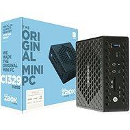 ZOTAC ZBOX CI329 Nano - Mini-PC