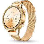 Aligator Watch Lady (M3) - gold - Smartwatch