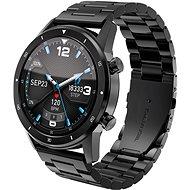 Alligator Watch PRO (Y80) - schwarz - Smartwatch