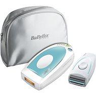 BaByliss G972PE - IPL epilátor
