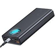 Baseus Amblight Quick Charge Large Power Powerbank 33W (PD3.0 + QC3.0) 30000mAh - Powerbank