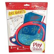 Boogie Board Play und Trace - Weltraumabenteuer, herausnehmbare Vorlage - Zubehör