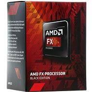 AMD FX-4320 Prozessor - Prozessor