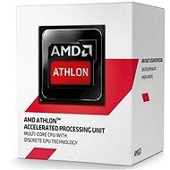 AMD Athlon X4 840 - Prozessor