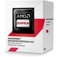 AMD Sempron 2650 - Prozessor