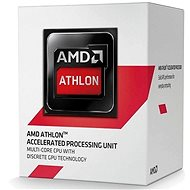 AMD Athlon X4 950 - Prozessor