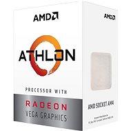 AMD Athlon 220GE - Prozessor