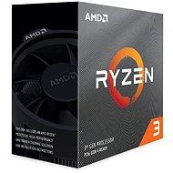AMD RYZEN 3 3200G - Prozessor