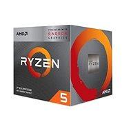 AMD RYZEN 3 3400G - Prozessor