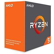 AMD RYZEN 5 1600X - Prozessor