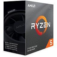 AMD RYZEN 5 3500X - Prozessor