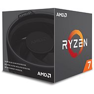 AMD RYZEN 7 1700 - Prozessor
