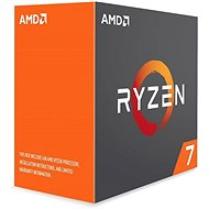 AMD RYZEN 7 1800X - Prozessor