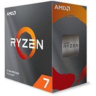AMD Ryzen 7 3800XT - Prozessor