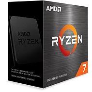 AMD Ryzen 7 5800X - Prozessor