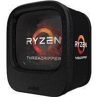 AMD RYZEN Threadripper 1900X - Prozessor