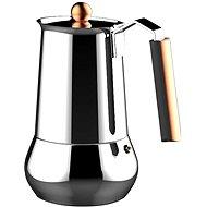 Bergner INFINITY Kaffeezubereiter Edelstahl - Mokkakocher