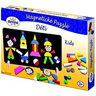 Detoa Magnetpuzzle für Kinder