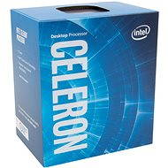 Intel Celeron G3930 - Prozessor