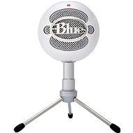 Mikrofon Blue Snowball iCE White - Tischmikrofon