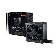 Be quiet! PURE POWER 11 500W - PC-Netzteil