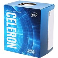 Intel Celeron G4900 - Prozessor