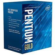 Intel Pentium Gold G5420 - Prozessor