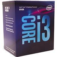 Intel Core i3-8300 - Prozessor