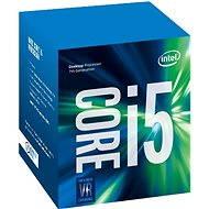 Intel Core i5-7400 - Prozessor