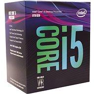 Intel Core i5-8400 - Prozessor