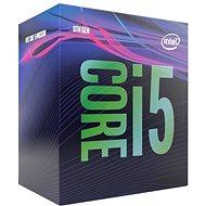 Intel Core i5-9400F - Prozessor