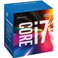 Intel Core i7-6700 - Prozessor