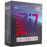 Intel Core i7-8086K Anniversary @ 5.1 OC PRETESTED DELID - Prozessor