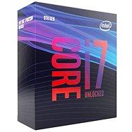 Intel Core i7-9700KF - Prozessor