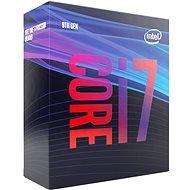 Intel Core i7-9700 - Prozessor