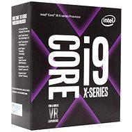 Intel Core i9-9960X - Prozessor