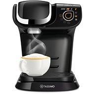 Tassimo My Way2 TAS6502 - Kapsel-Kaffeemaschine