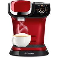 TASSIMO My Way2 TAS6503 - Kapsel-Kaffeemaschine