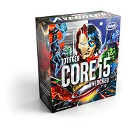 Intel Core i5-10600K Avengers - Prozessor