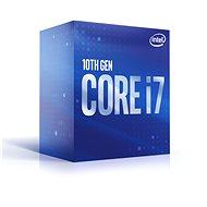 Intel Core i7-10700 - Prozessor