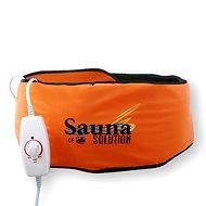 Beauty Relax - Saunagürtel zum Abnehmen - Massagegerät