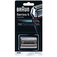 Braun CombiPack Series 5 FlexMotion-52S, Silber - Rasiermesser