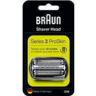 Braun CombiPack Series3 - 32B Micro Comb - Rasiermesser