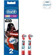Oral-B EB 10-2 Kids Star Wars - Ersatzzahnbürsten