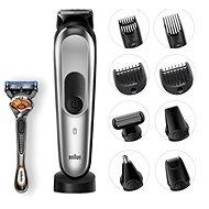 Braun MGK7021 Haarschneider - Haartrimmer