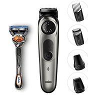 Braun BT7020 - Haar- und Bartschneider