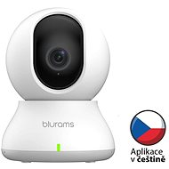 Blurams Dome Lite 2 - IP Kamera