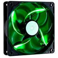 Cooler Master SickleFlow 120 Green LED - PC-Lüfter