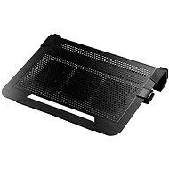 Cooler Master NotePal U3 PLUS Schwarz - Kühlunterlage